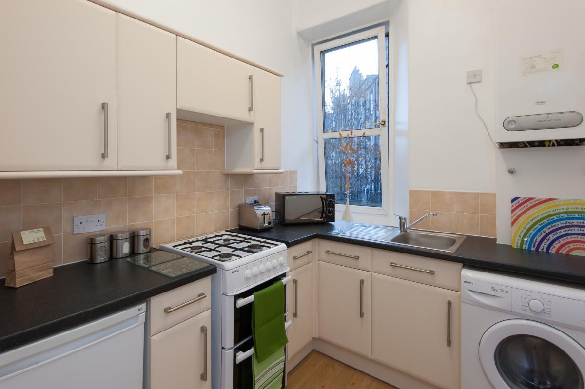 Spittal Street Apartment-18