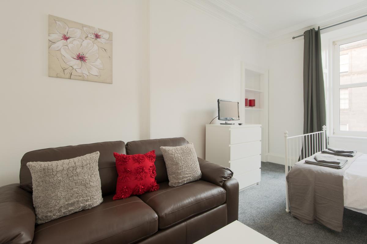 Spittal Street Apartment-2