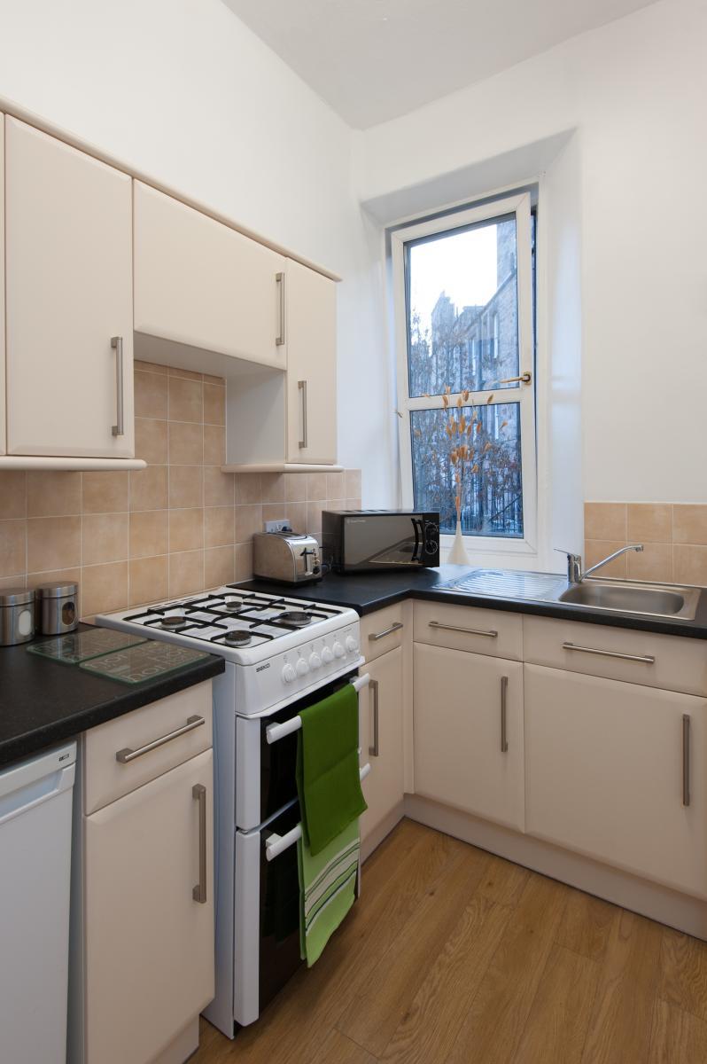 Spittal Street Apartment-20
