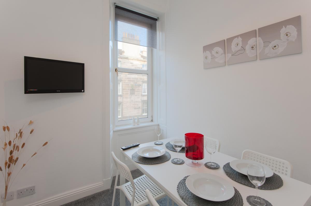 Spittal Street Apartment-24